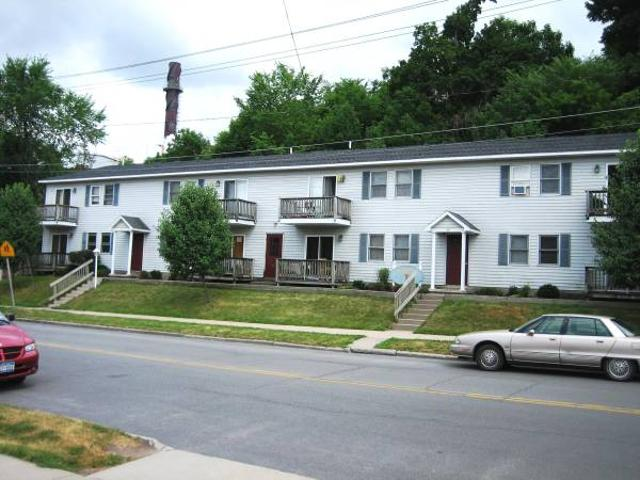 Apartment Building For Sale 12 Units Syracuse