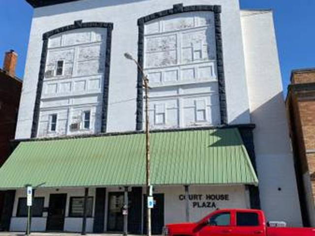 Apartment Building For Sale In Princeton, Wv Princeton