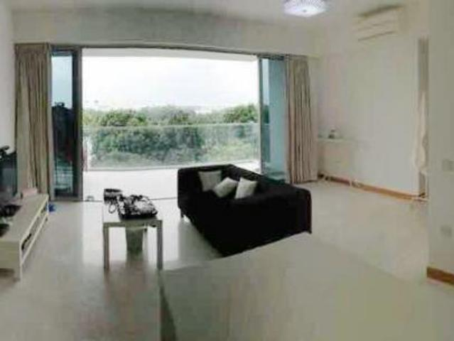 Apartment / Condo For Sale: Waterfront Key In Bedok Reservoir Road, East Singapore For Sale