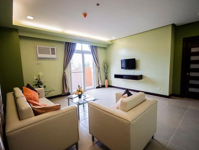 Apartment For Rent In Cebu City, Cebu City, Ref# 201767467