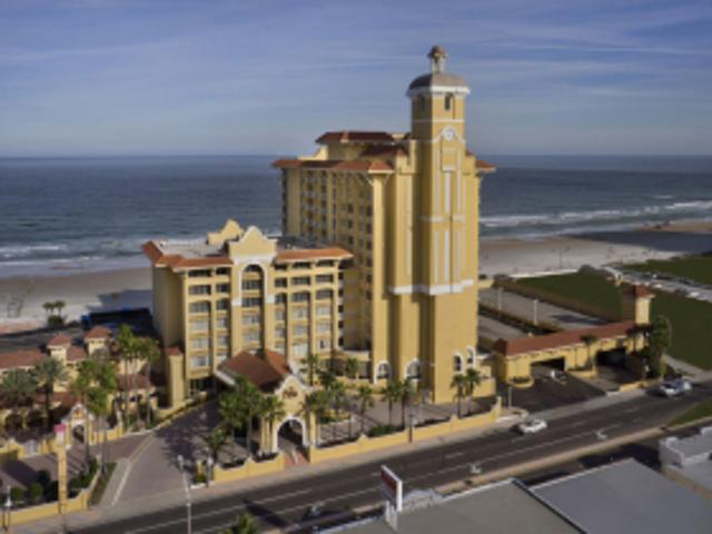 Apartment For Rent In Daytona Beach Shores Fl Florida Usa From 1148 Eur Weekly