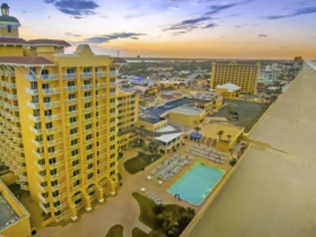 Apartment For Rent In Daytona Beach Shores Fl Florida Usa From 896 Eur Weekly