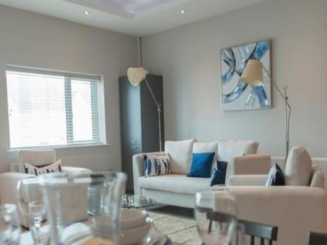 Apartment For Rent In Longford Town, Longford