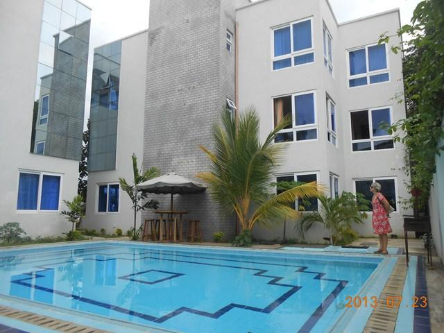 Apartment For Rent In Mombasa, Coast