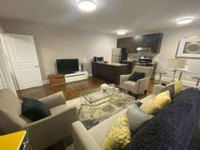 Apartment For Rent In Toronto On