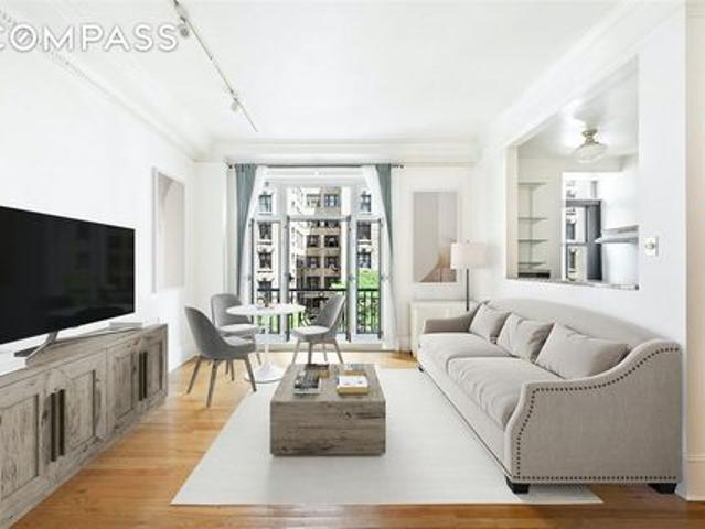 Apartment For Sale 510 West 110th Street, 5 D