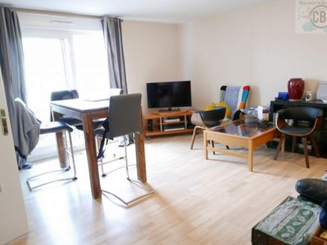 Apartment For Sale In Epernay France