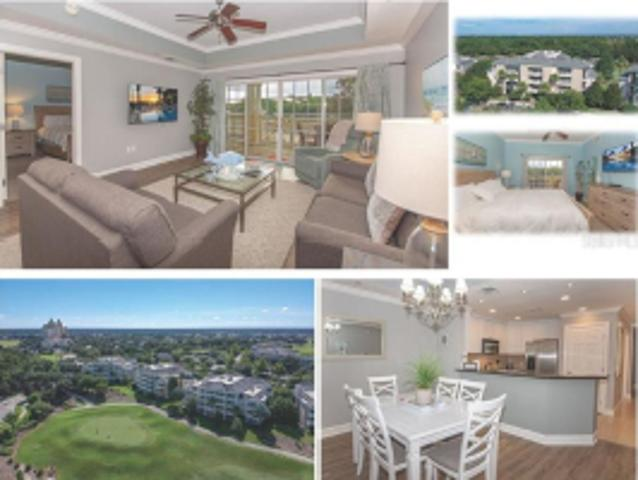 Apartment For Sale In Reunion Fl Usa