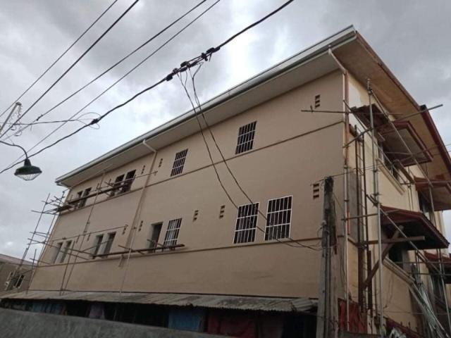 Apartment For Sale In Valenzuela