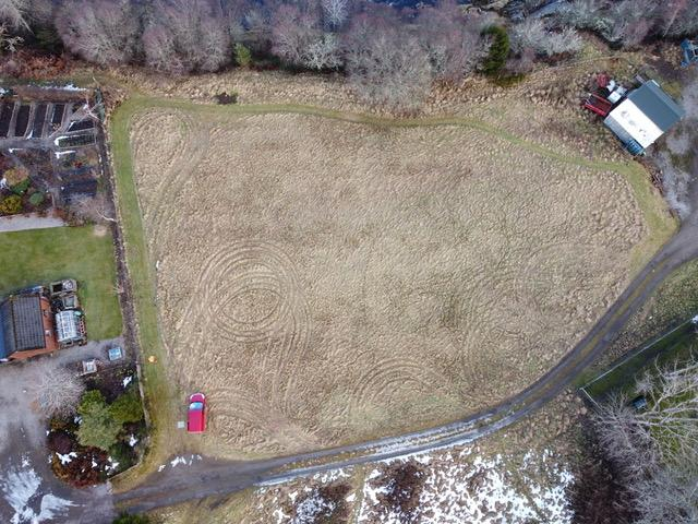 Apartment In Building Plot At Rosehall, Rosehall Sutherland Iv27 4bd