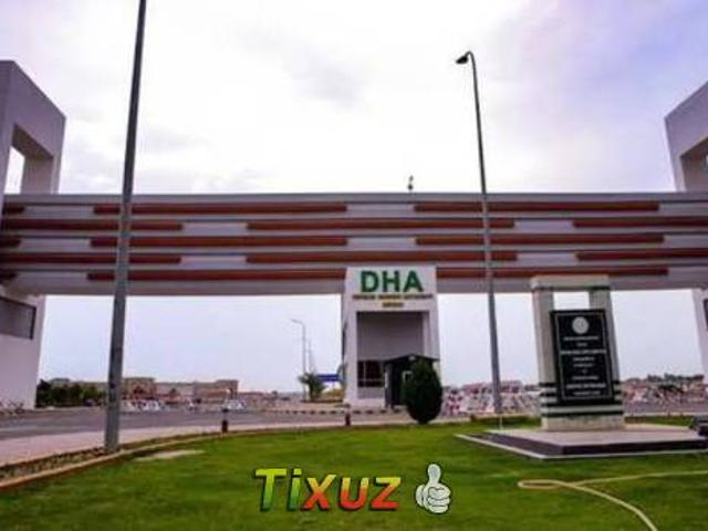 Apartment In Dha Multan Business Hub Available 4 Sale On Installment