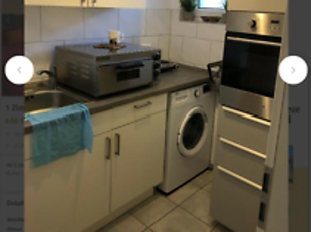 Apartment in Hannover Vahrenwald
