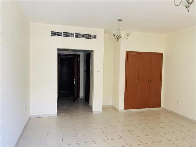 Apartment In International City For Sale