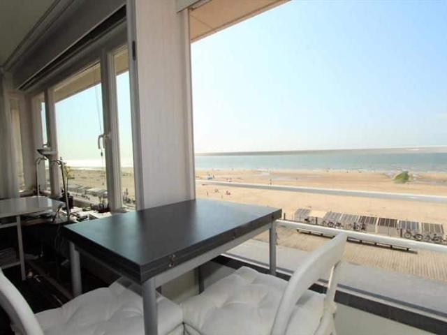 Apartment In Ostende