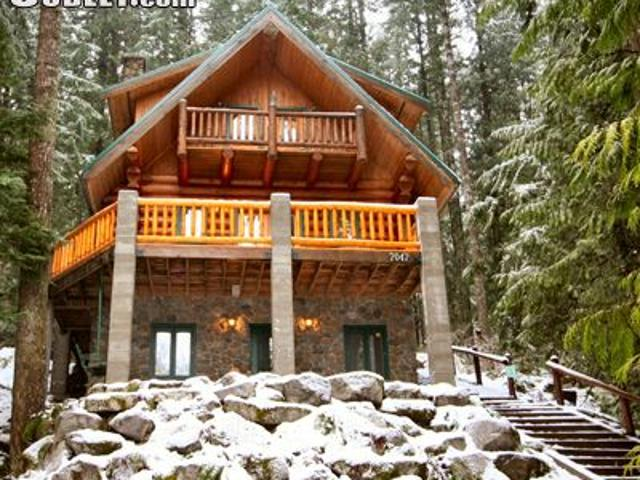 Apartment Rent Transfer United States In The Area Of Cascade Mountains Mt Baker United States