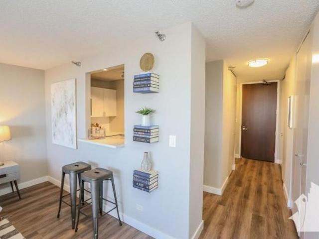Apartment Unit Chicago Il For Rent At 1749