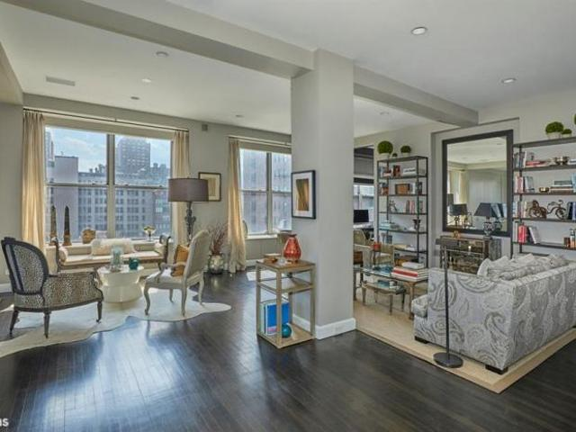 Apartment Unit Gramercy Park Ny For Sale At 3295000