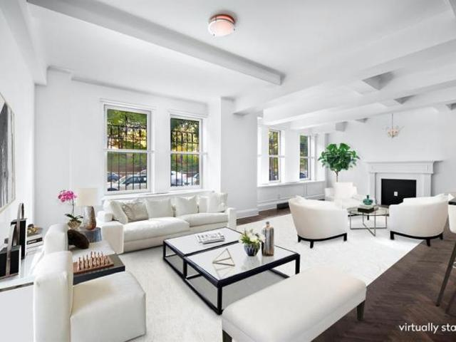 Apartment Unit New York Ny For Sale At 1875000