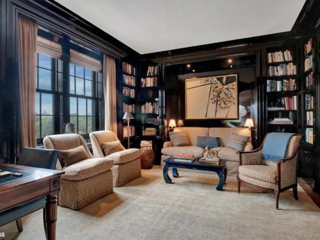 Apartment Unit New York Ny For Sale At 3850000