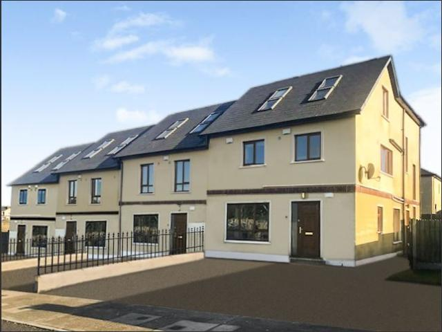 Apartments 47 56 At Middletown Valley Apartments, Riverchapel, Gorey, Wexford, Y25ah00 Sal...