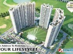 Apartments In Sector 150 Noida Antriksh Group