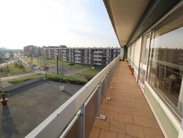 Appartement 4 Pieces 119 M2 Le Mans