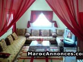 Appartement A Ifrane 80 M2