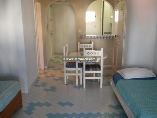 Appartement à Port El Kantaoui