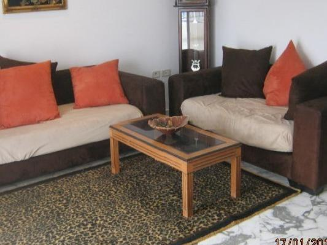 Appartement À Tantana