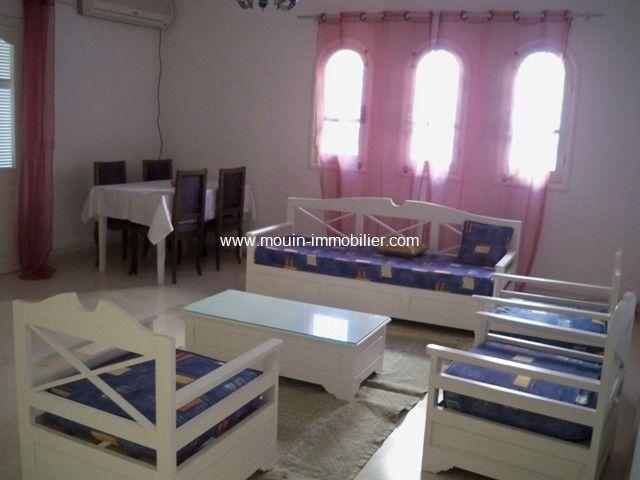 Appartement Arij Aii Al À Hammamet Nord