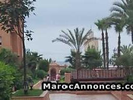 Appartement Au Residence Rico Flores