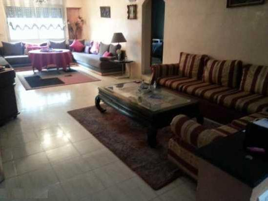 Location appartement casablanca californie taddart for Appartement meuble a louer a casablanca