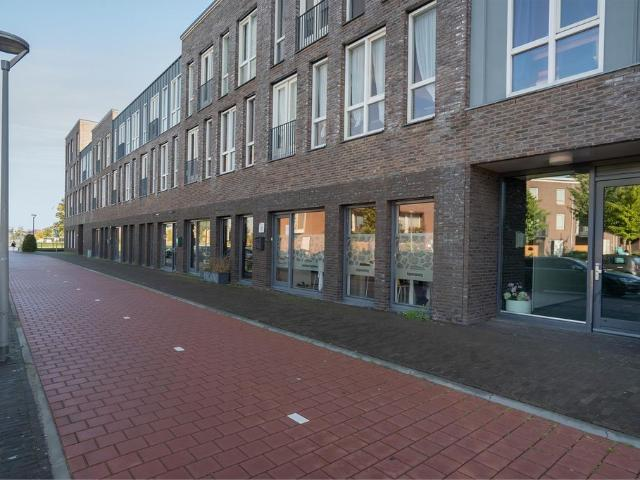 Appartement In Almere