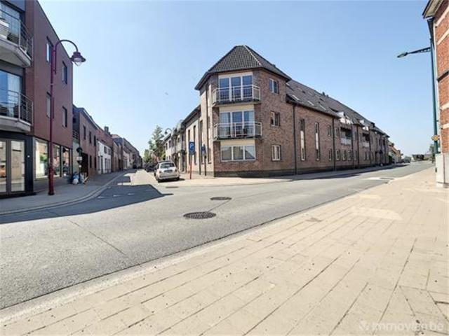 Appartement In Lotenhulle