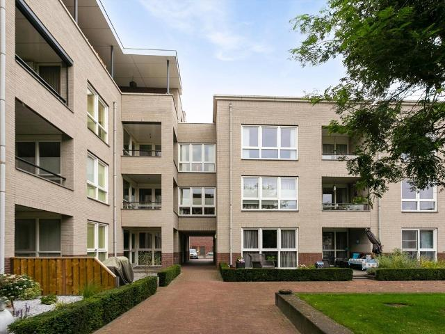 Appartement In Oss