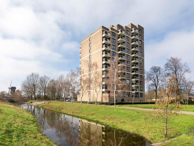 Appartement In Roosendaal