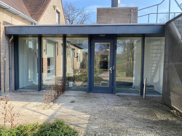 Appartement In Vries