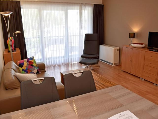 Appartement Lumineux 1 Chambre
