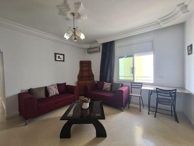 Appartement Maram Ii Al À Hammamet Zone Theatre