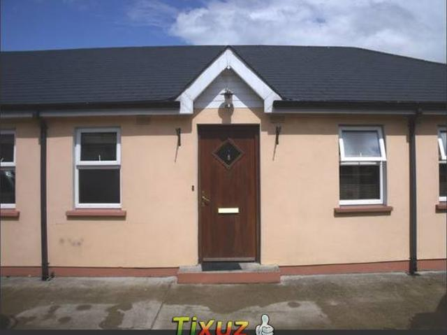 Apt 1 Gala Apartments Tinahely Wicklow