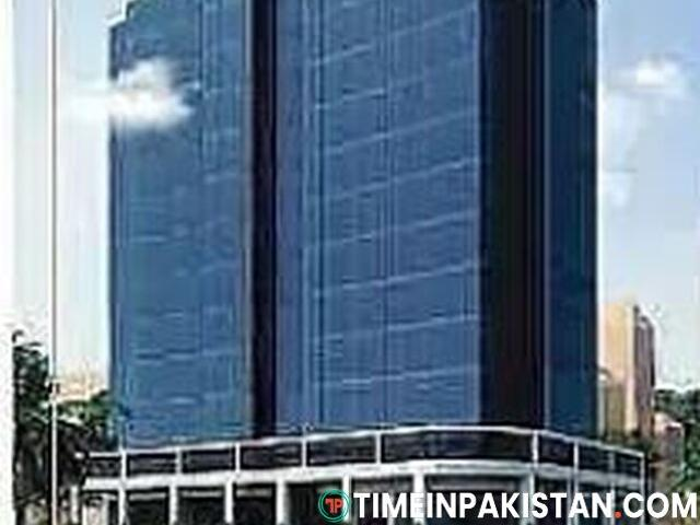 Aq Business Centre At Main Jinnah Avenue Offices For Sale