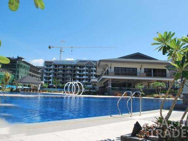 Arista Place 2br 61sqm Condo For Rent Near Moa, Solaire, Naia, 1,2,3