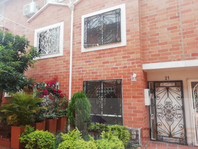 Arriendo Casa En Conjunto Villas De San Valentin Barrio Real De Minas