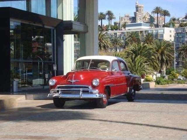 Arriendos De Autos Antiguos Para Eventos