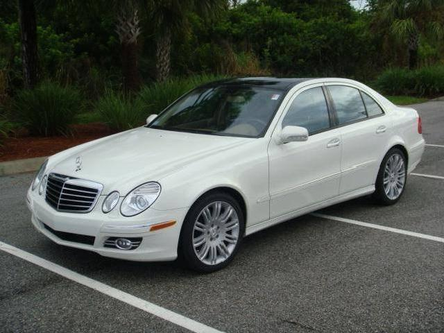 Mercedes e350 panoramic roof mitula cars for 2007 mercedes benz e350