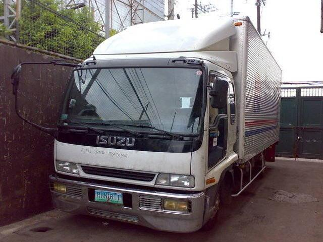 As is and reconditoned trucks from japan www leilatrucks multiply com