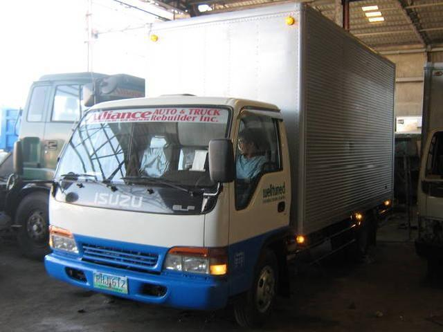 As is or reconditioned trucks for your needs