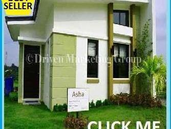Asha Model At Amaresa <strong>House</strong> And <strong>Lot</strong> For Sale Near Sm Fairview <strong>Quezon</strong> <strong>City</strong>