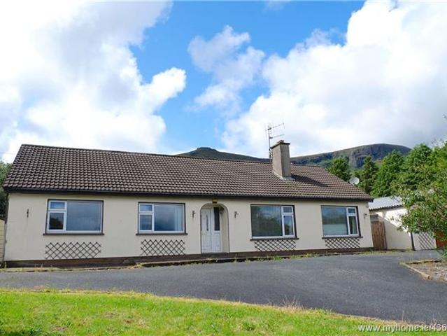An Tig Beag - Townhouses for Rent in Kilmacthomas, County