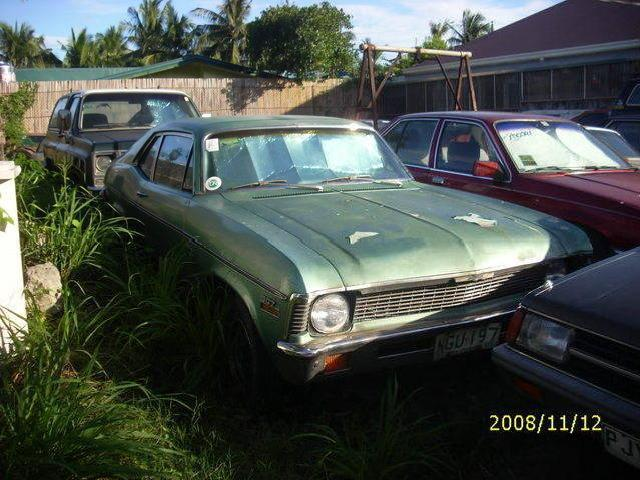 Classic American Muscle Cars Sale